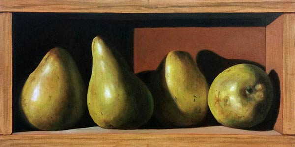 update-2-pears-in-a-box – Oil Still Life Class with Cliff Turner