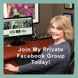 My Facebook Group Krista Hasson