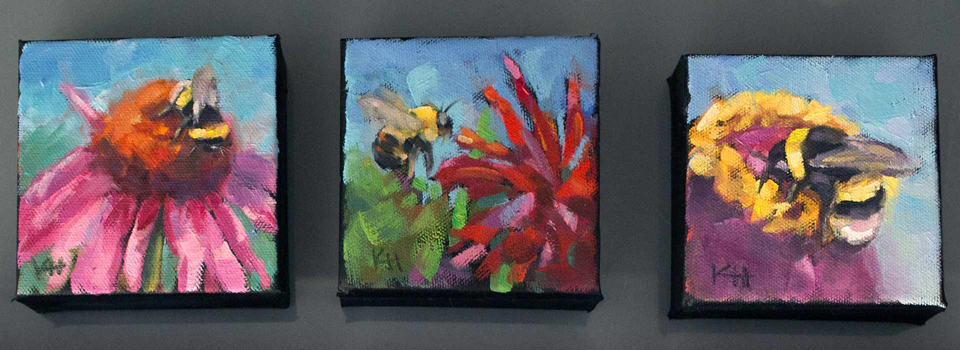 Enrich your life with art by krista hasson